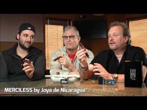 Merciless by Joya De Nicaragua Cigar Review - Cigar Advisor Magazine