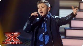 Nicholas McDonald sings Don