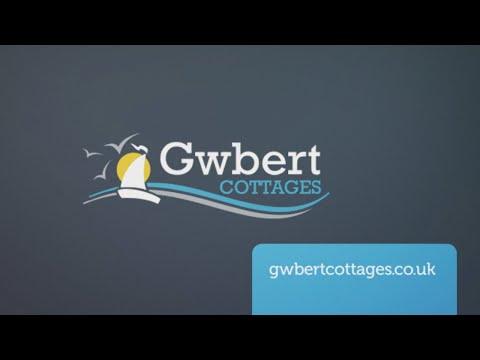 Gwbert Cottages - Ty Dewi