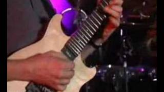 Allan Holdsworth - REH Video - The Things you See