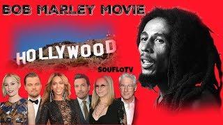 Bob Marley Hollywood movie