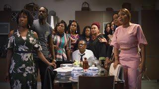 Chief Daddy | Official Trailer | EbonyLife Films