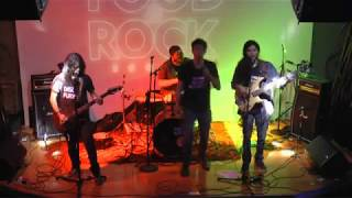 Juan Daniel (Live at #ElBonusFest)
