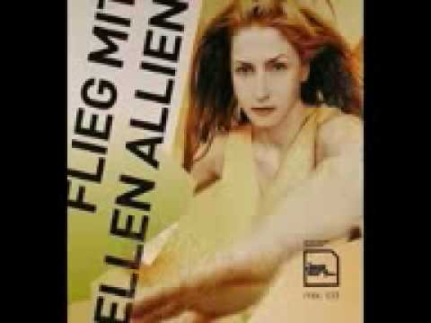YouTube - flieg mit ellen allien.flv