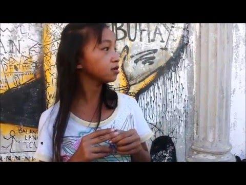 Filipino Documentary Video- Street Children