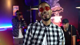 El Amante Remix - Freddy Sky FT Barbel , Tobe Love, El Charri (Vídeo Oficial)