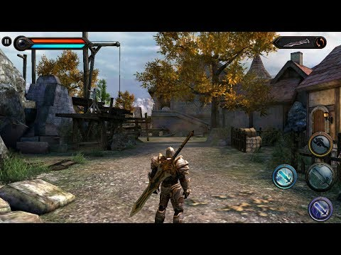 Wild Blood Android Gameplay Download