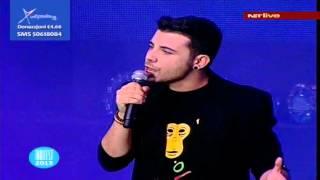 KKI 2013 - Magħqudin - Francesco Catania