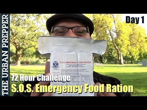 s.o.s.-72-hour-challenge:-day-1-by-theurbanprepper