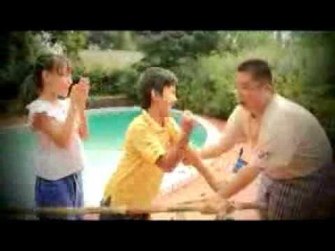 Sambut Hari Yang Baru (OST FTV Kado Rahasia)
