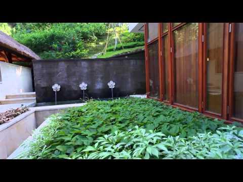 Four Seasons Bali at Sayan - Royal Villa