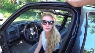 Volkswagen Golf 2: Ebay Verkaufsvideo