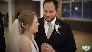 Kate and Ben's Wedding Highlight Film