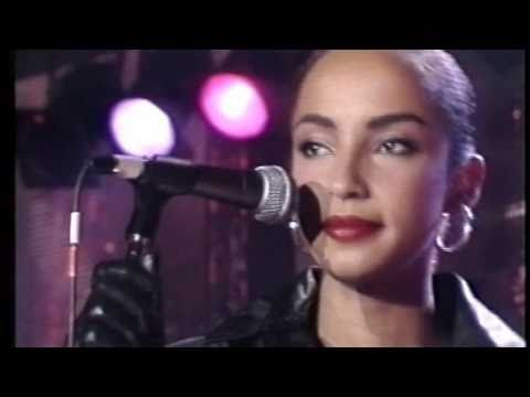 Sade - Your Love is King - Montreux Jazz Festival ( 1984 )