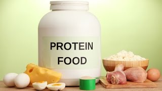 Top Foods Highest in Protein You Can