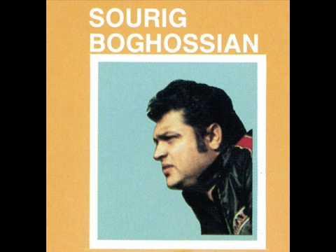 Surik Poghosyan - Kyanki Sirahar 1989