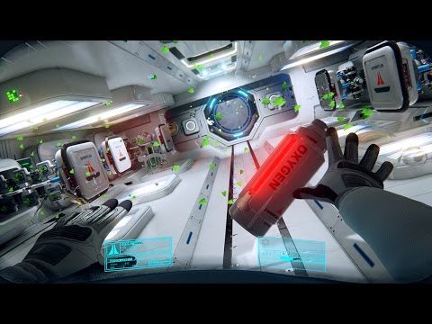 ADR1FT First Look Trailer