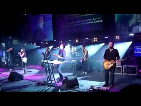 Te doy gloria - En espíritu y en verdad DVD/Encuentro 2010