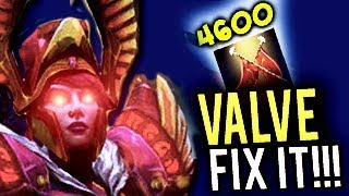 Non Stop Duel Scepter Imba LC by Waga Dota 2 Valve Fix IT Please !