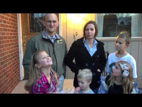Tim And Meredith Brown Talk About Buying Twin Falls Home With Realtor Stan Tobiason