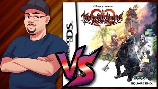 Johnny vs. Kingdom Hearts 358/2 Days