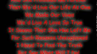 michael jackson WHO IS IT   instrumental con lyrics