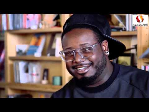 Buy You A Drank (Tiny Desk Concert) - T pain