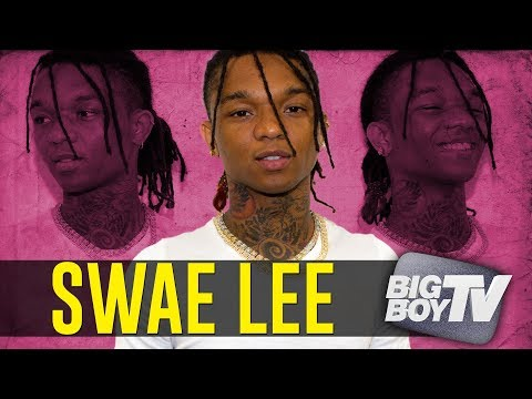 Download Lagu  Swae Lee Says His Solo Album is Ready, Touring w/ Post Malone & The Future of Rae Sremmurd Mp3 Free