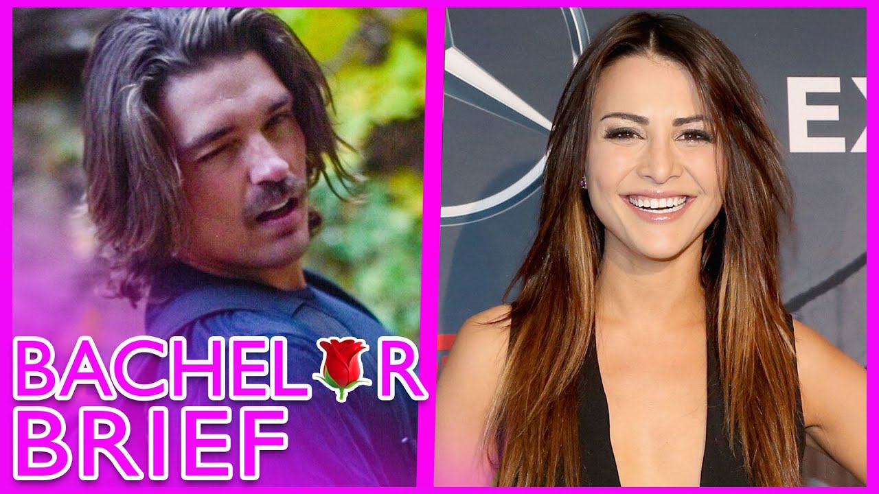 Dean Unglert Admits He Had Crush On Andi Dorfman | Bachelor Brief