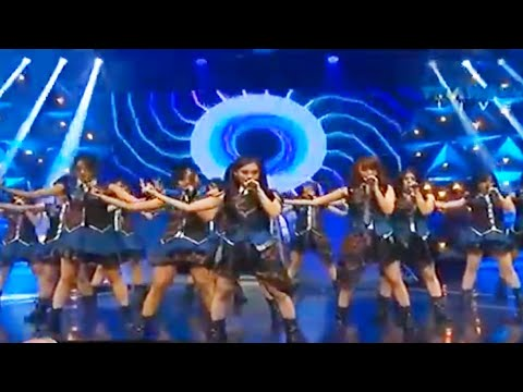 JKT48 - River [A Night With Judika TransTV]