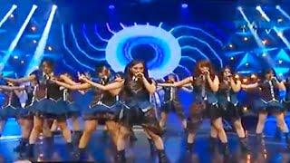 JKT48 - River [A Night With Judika TransTV]