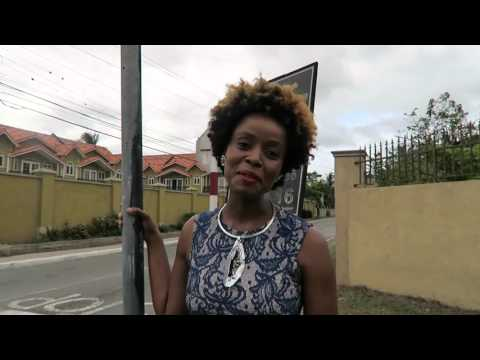 TOP 5 Streets In Kingston 6... With Cherine Anderson | Power Living 001