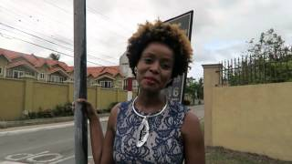 TOP 5 Streets in Kingston 6... with Cherine Anderson   Power Living 001