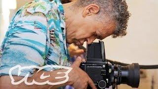 Serrano Shoots Cuba (Part 1)