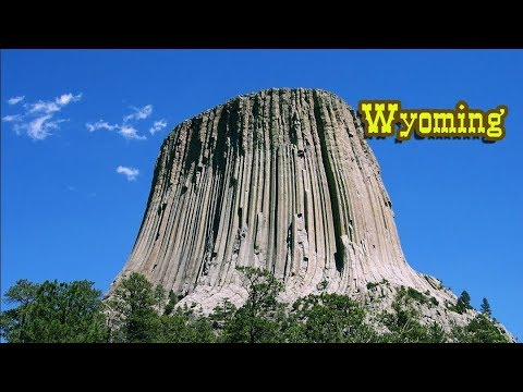 Top 10 reasons NOT to move to Wyoming. #1 is kind of a bummer. Sorry