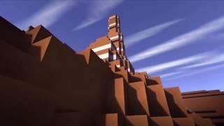 2017.11.22 撮影 (2017.3.20 撮影) 【Minecraft】ビッグサンダーマウン...