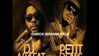 DJ ARAFAT FEAT PETIT DENIS -TEMPIRE (audio complet)