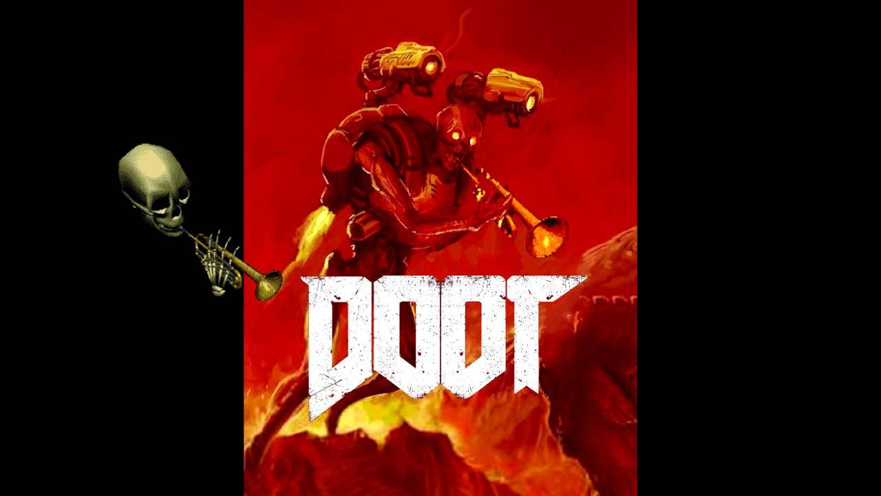 Doot - E1M1 [Knee-Deep in the Doot]