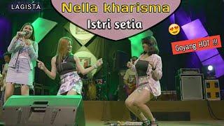 Download Nella kharisma - istri setia LAGISTA.