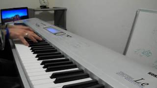Kari Jobe - You Are For Me on piano
