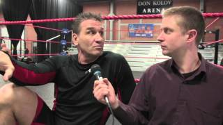 ken shamrock on dana white fighter compensation and drug testing