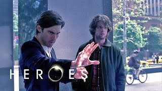 Peter Controls His Power Reproduction | Heroes