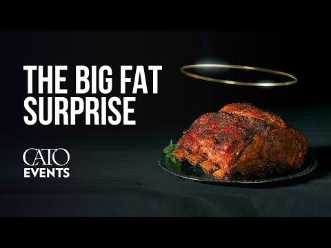 Big Fat Nutrition Policy | Nina Teicholz