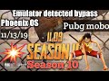 [FIXED] bypass emulator detected pubg mobile 15.5 || ANTI Ban