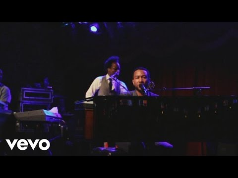 John Legend, The Roots - Shine (Live from Brooklyn Bowl)