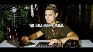 Mama by Jonas Blue ft. William Singe | Kast Away Cover