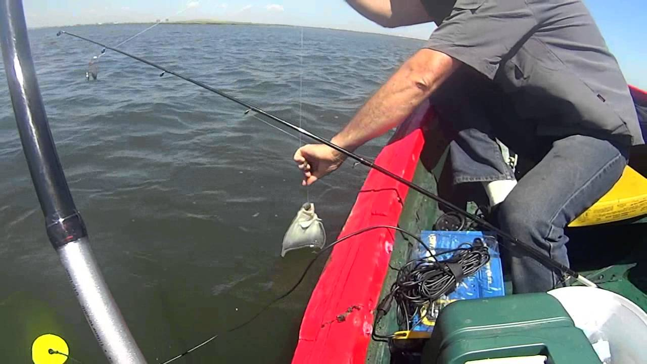 Fluke fishing off jones beach long island ny youtube for Fishing on long island