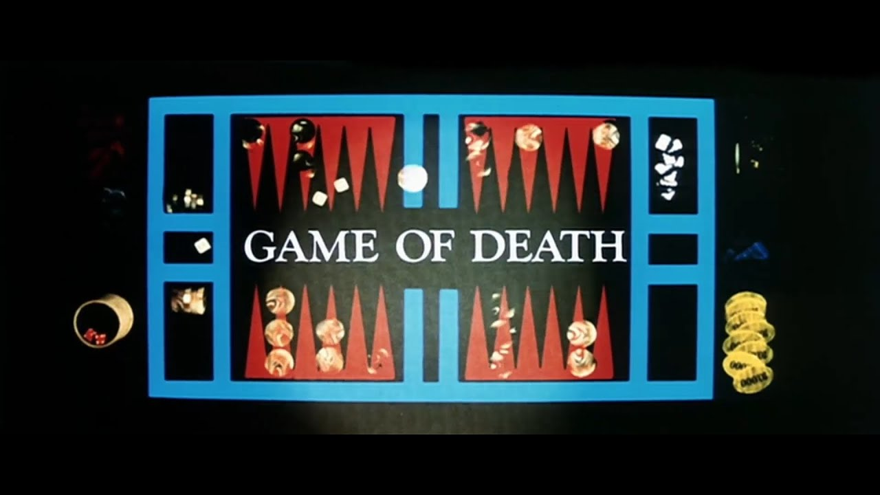 Game of Death intro  YouTube