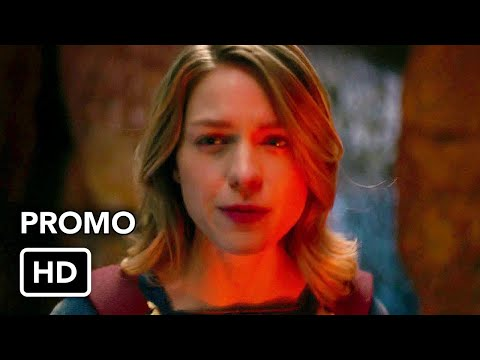 "Supergirl 6x02 Promo ""A Few Good Women"" (HD) Season 6 Episode 2 Promo"