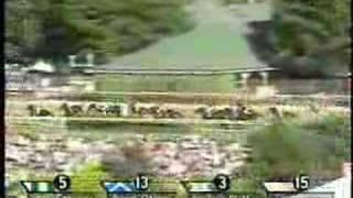 2002 Kentucky Derby